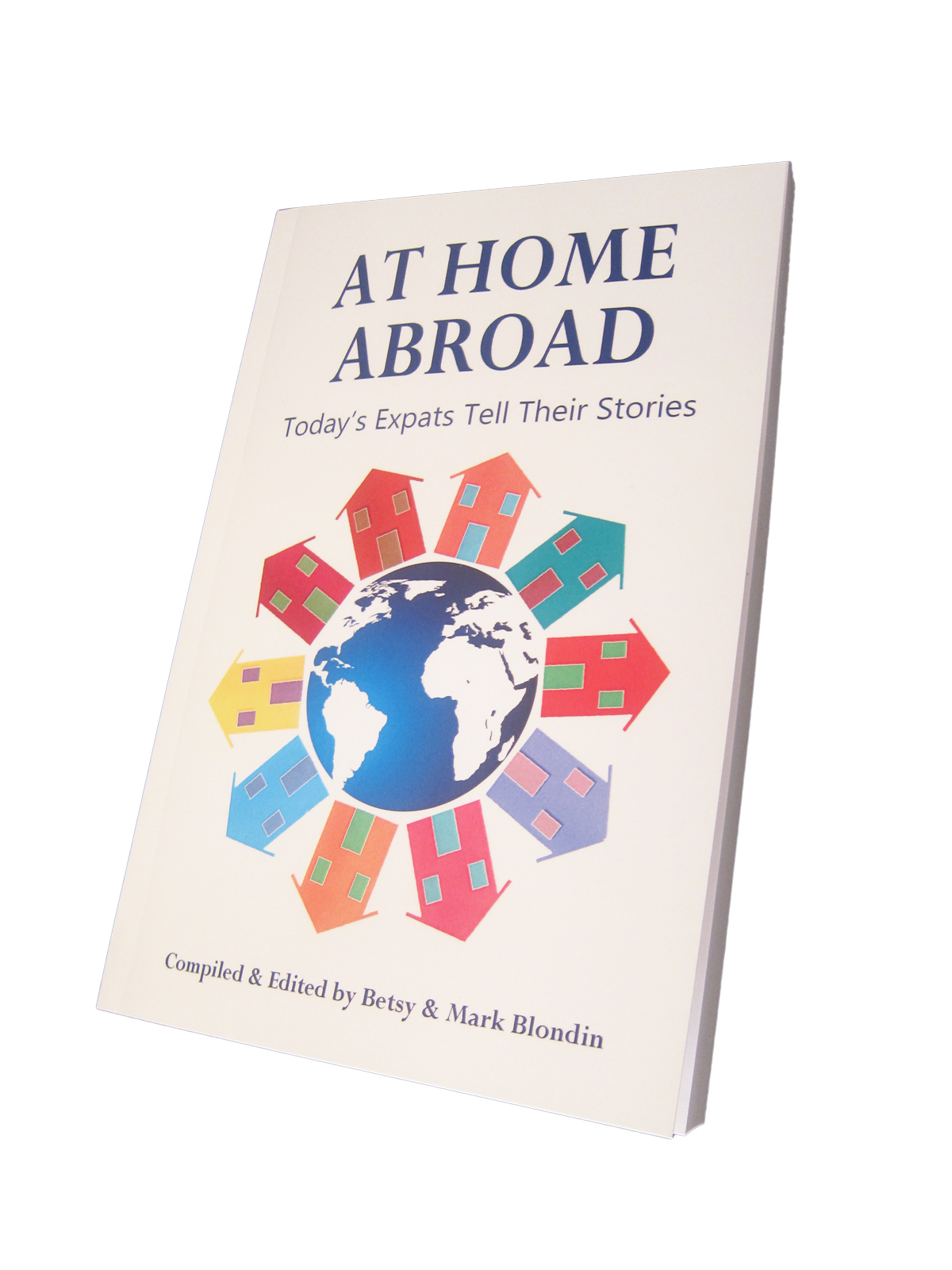 At Home Abroad book cover