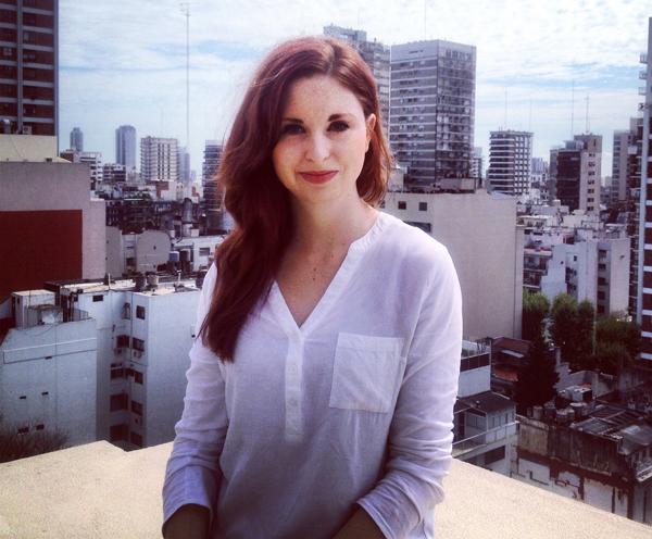 Jessica Beder